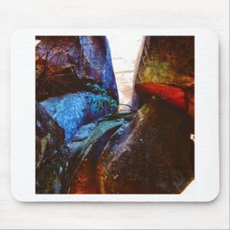 ROck Life Mouse Pad