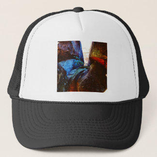 ROck Life Trucker Hat