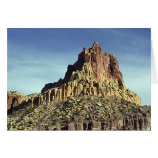 Rock Mountain Summit Card