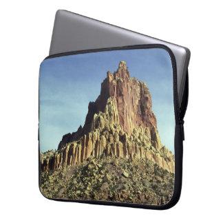 Rock Mountain Summit Computer Sleeve