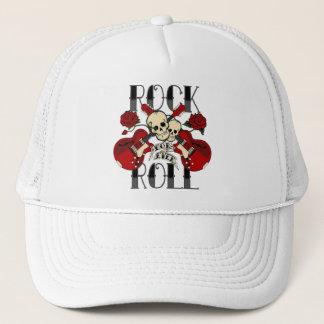 Rock n Roll Forever Cap