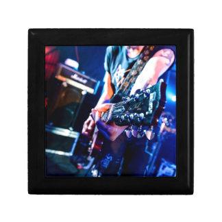 Rock 'n' Roll Guitar Gift Box