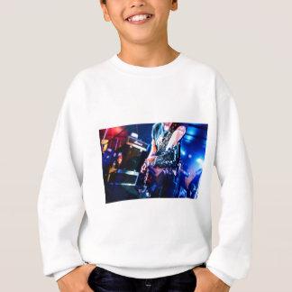 Rock 'n' Roll Guitar Sweatshirt