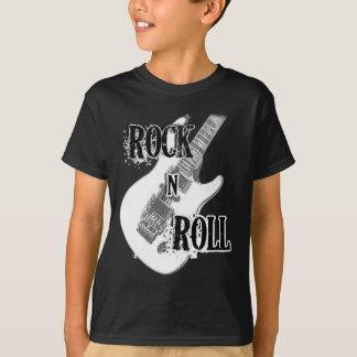 rock n roll guitar T-Shirt