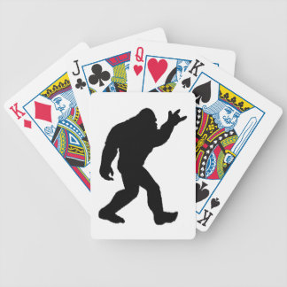 Rock N Rolla Bicycle Playing Cards