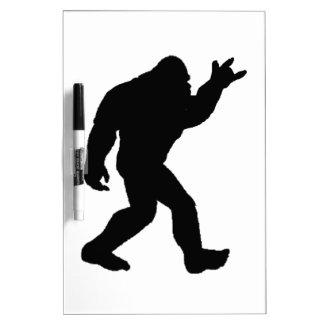 Rock N Rolla Dry Erase Board