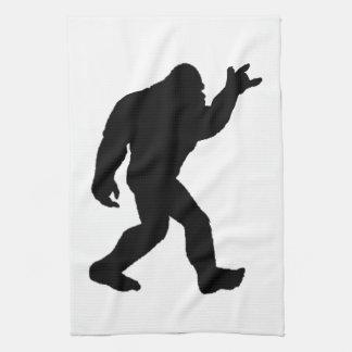 Rock N Rolla Kitchen Towel