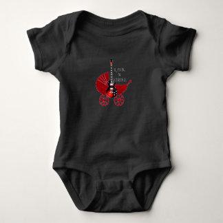 Rock N' Stroll Baby Bodysuit