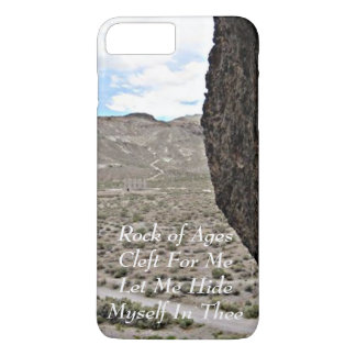 Rock of Ages Cleft For Me Case-Mate iPhone Case