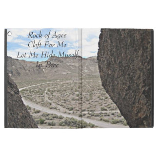 """Rock of Ages Cleft For Me iPad Pro 12.9"""" Case"""