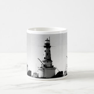Rock of Ages Lighthouse Mugs