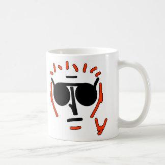 Rock On Dude Coffee Mug