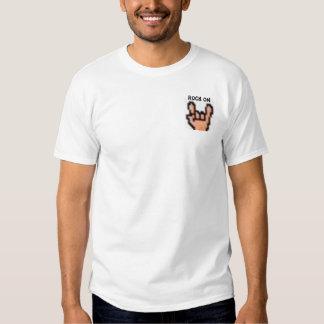 Rock On T-shirt