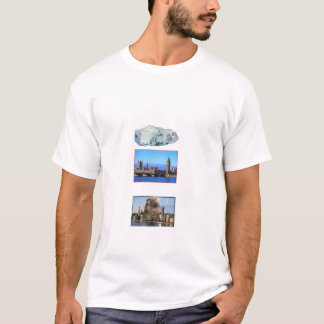 Rock over London, Rock  On Chicago T-Shirt