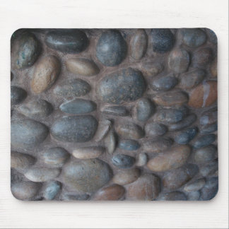 Rock pattern Mousepad