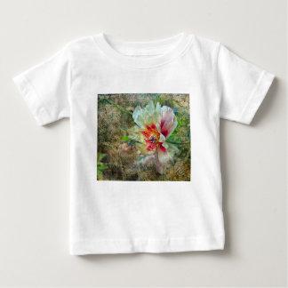 Rock Peony Baby T-Shirt