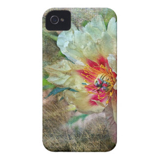 Rock Peony Case-Mate iPhone 4 Case