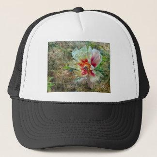 Rock Peony Trucker Hat