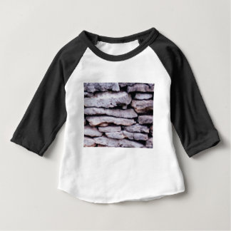 rock pile formed baby T-Shirt