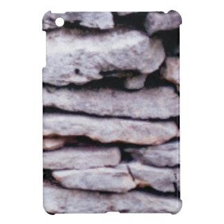 rock pile formed iPad mini covers
