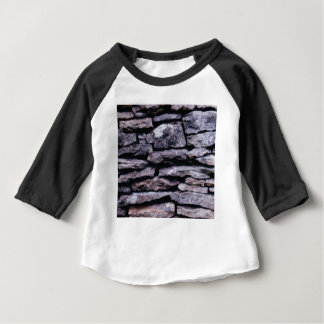 rock puzzle baby T-Shirt