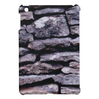 rock puzzle cover for the iPad mini