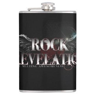 Rock Rev Flask