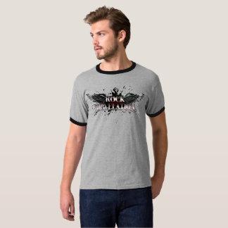Rock Rev Men's Ringer Shirt