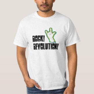 ROCK! REVOLUTION! T-Shirt