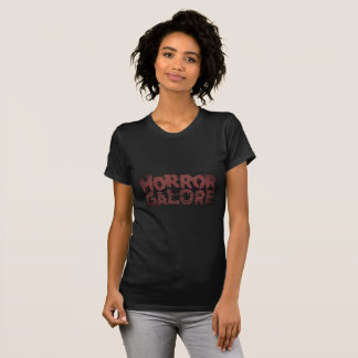 Rock & Roll Dark Tshirt for Women