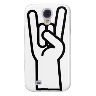 Rock & Roll Hand Symbol