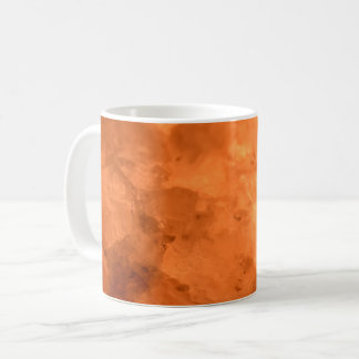 Rock Salt Lamp Coffee Mug