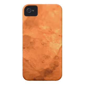 Rock Salt Lamp iPhone 4 Covers