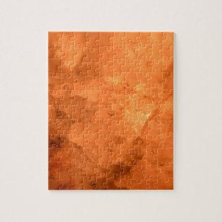 Rock Salt Lamp Jigsaw Puzzle