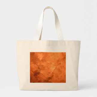 Rock Salt Lamp Large Tote Bag