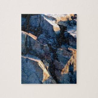 rock shadow texture jigsaw puzzle