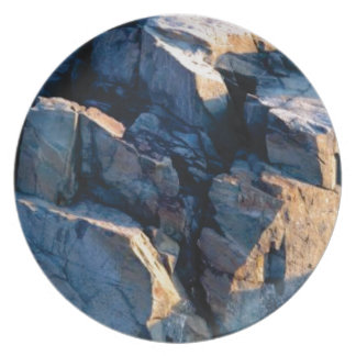 rock shadow texture plate