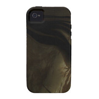 Rock Solid 2 Vibe iPhone 4 Covers