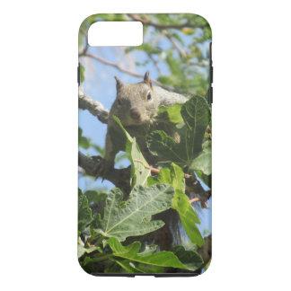 Rock Squirrel iPhone 8 Plus/7 Plus Case