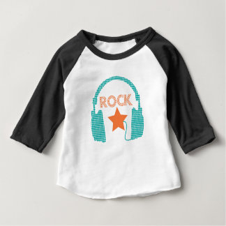Rock Star Baby T-Shirt