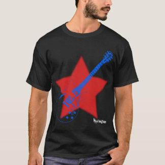 Rock Star by Maximillion T-Shirt