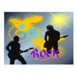Rock Star Fantasy