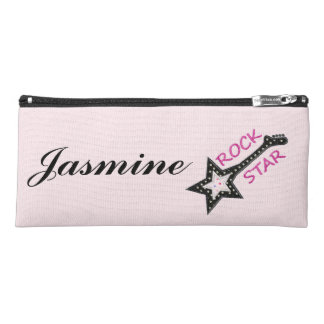 Rock Star Guitar Pencil Case