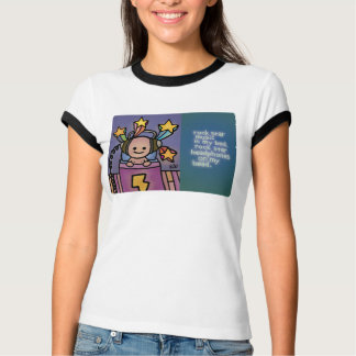 rock star music. T-Shirt