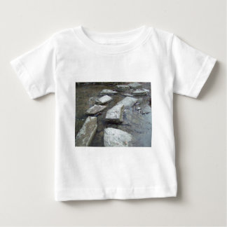Rock Steps 2 Baby T-Shirt