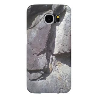 rock & stone samsung galaxy s6 cases