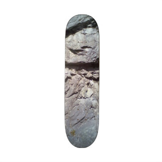 Rock & Stone Skate Deck