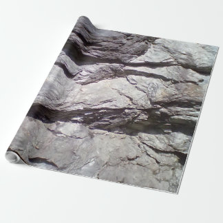 Rock & Stone Wrapping Paper