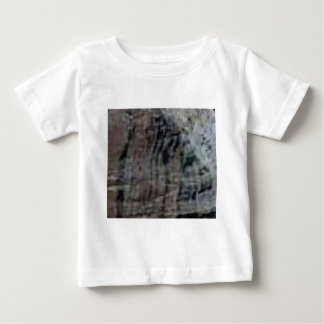 rock stripes baby T-Shirt