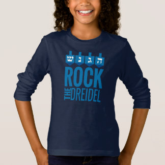 Rock the dreidel Shirt